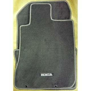 Honda Legend (KB1/2)(04-12) car mats.