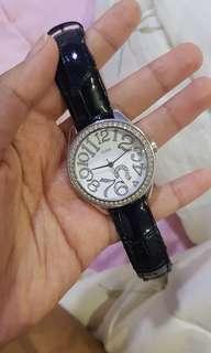 Guess watch (preloved, original)