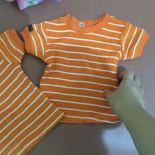 Kaos bayi adem newborn-3bln