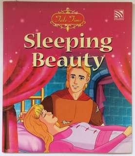Tale Time: Sleeping Beauty