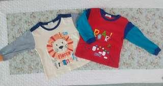 Combo Kids Clothes (2-3 years) #MY1212