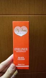 My darling eyeliner