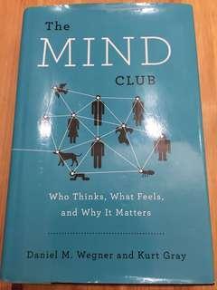 🚚 The Mind Club
