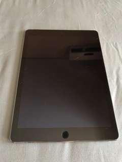IPAD AIR 2 (wifi + cellular) 64GB BLACK