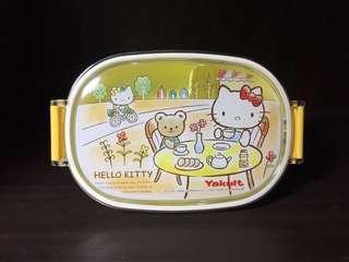 Sanrio Hello kitty food keeper
