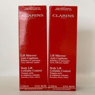 Clarins Body Lift Cellulite Control
