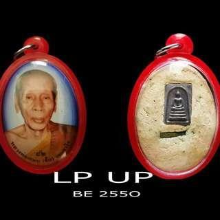 lp up