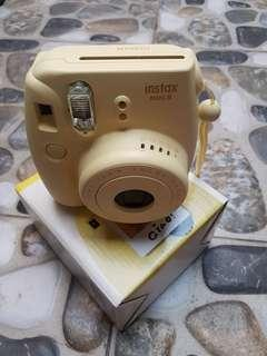Preloved instax mini 8