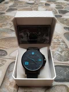 Polo men watch