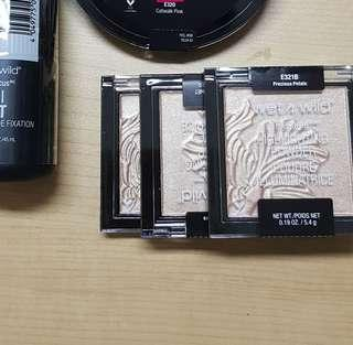 Highlitter wet n wild