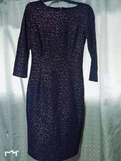 elegant quality dress