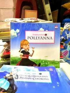 Dongeng Animasi 3Dimensi, Pollyanna
