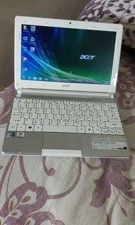 notebook 10,1inchi