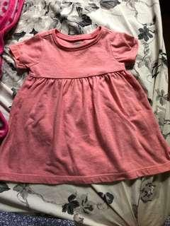 Old Navy Baby dress