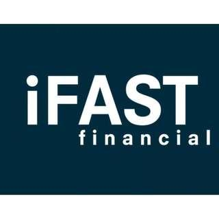 Why invest with iFAST?