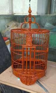 "Brand new china hwamei cage 13.4"""