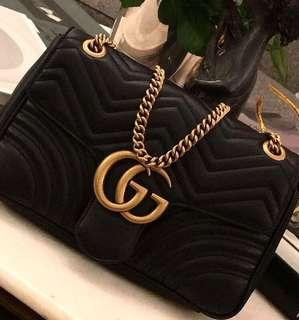 GUCCI MARMONT (Medium)