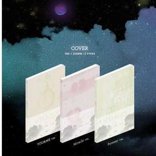 GOT7 Vol. 3 (Repackage) - Present: YOU & ME Edition