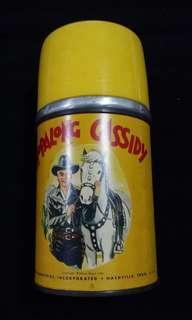 水壶 flask