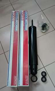 Toyota Dyna absorber front set (LY211)