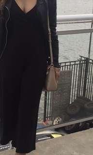 Culotte pant jumper