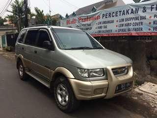 Chevrolet Tavera 2003