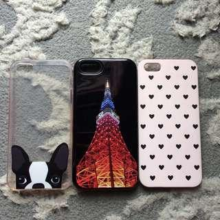 [TAKE ALL] Case for iPhone 5 5s SE