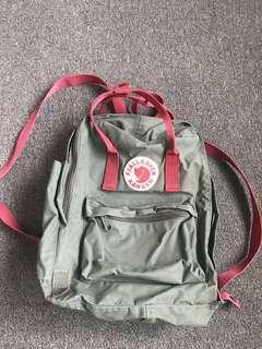 Original KANKEN BAG