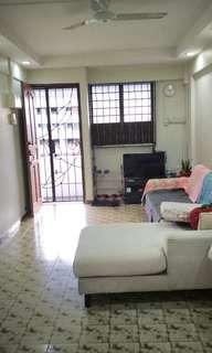 Special Offer!$200 off the first rental! Hdb studio apt near Yio Chu Kang mrt