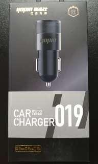 New car charger