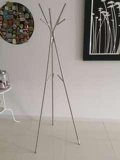 IKEA Coat or Clothing Stand Hanger @ Pengantung Baju