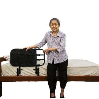 USA Brand STANDER Elderly Safety EZ Adjust Bed Rail(Full) Guard Fall Prevention for Seniors