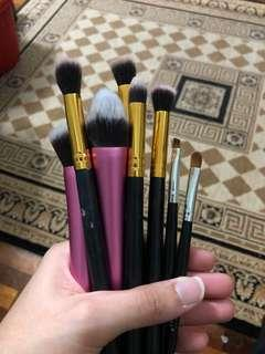 Makeup Brushesh (All)