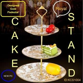 Fruit / Cake Stand - Brand New Piece