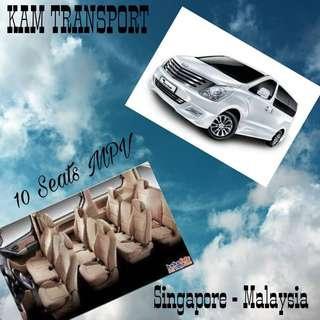 Van & Mpv Rental chauffeur