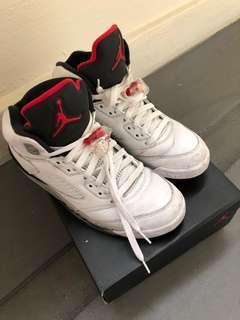 premium selection 5b4bb 9a4bf Air Jordan 5 Retro
