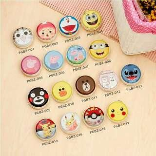 Earphone Case / Dompet Earphone