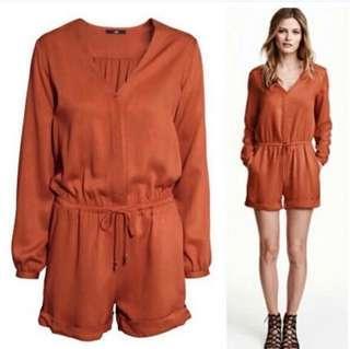 NEW jumpsuit H&M