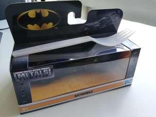 Batmobile (Jada Toys) die cast