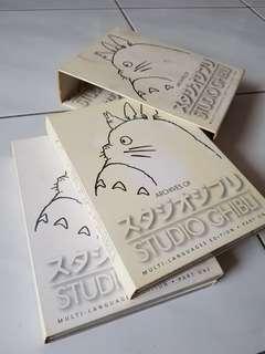 Original Totoro CD