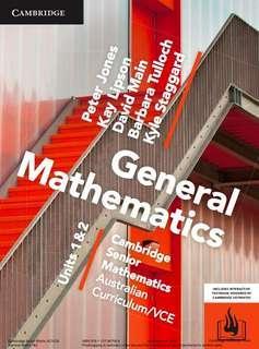 vce general maths pdf