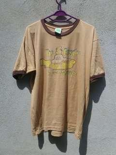 The beatle t shirt