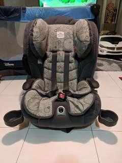 Britax Car Seat Maxi Rider AHR