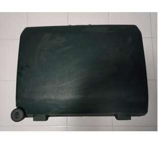 Samsonite hard case
