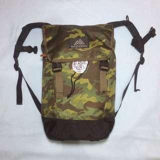 Backpack GREGORY Camo