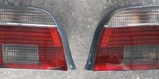 BMW E39 LED REAR LAMP (Original Hella Germany)