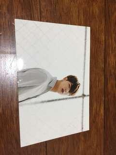 Official bts jin live photo