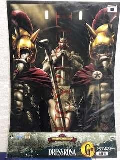 One Piece Big Poster