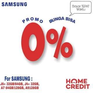 Kredit Bayar Tepat Waktu Bunga Bisa 0%