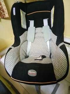 PRELOVED Britax Convertible Car Seat🎈  Calling Price RM350  Can COD at Shah Alam / Subang  #prelovedcarseat #britaxcarseat